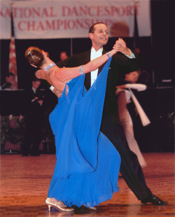 Ballroom Dance Lessons In Boston By Hamby Ballroom Dance