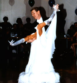 Wedding Dance Image